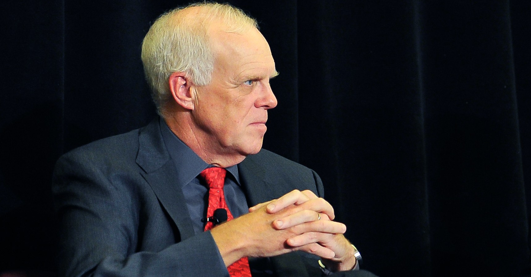 John Hennessy On The Leadership Crisis In Silicon Valley